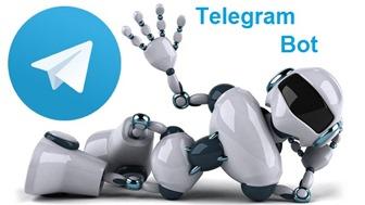 سایت ساز تلگرام