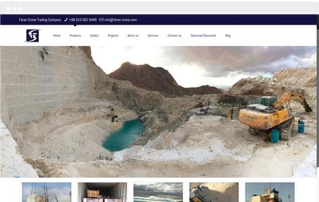 Faran Stone Trading Company
